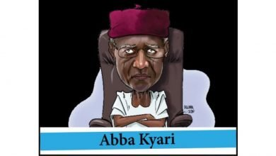 Photo of Abba Kyari: 15 Shocking things about Late President Buhari's Chief of Staff