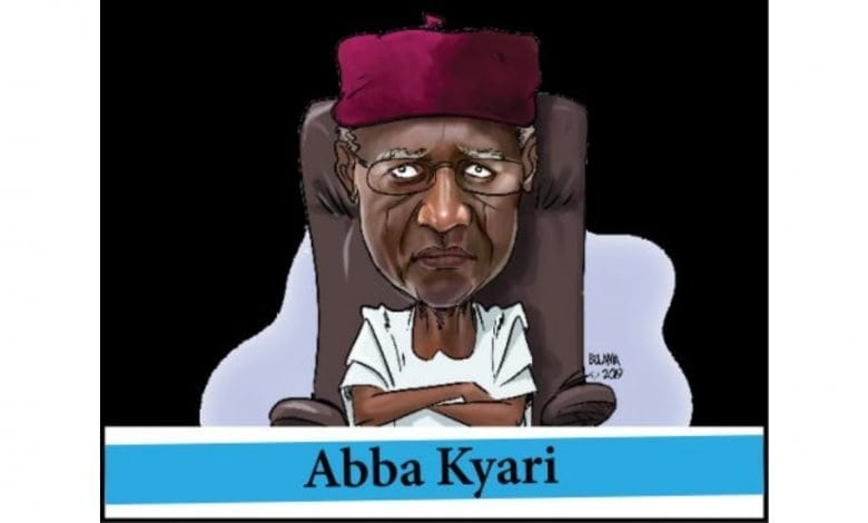 President Buhari's Chief of Staff, Abba Kyari dies of COVID-19 ...