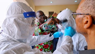 Photo of Ghana closes all land borders as it records first coronavirus death