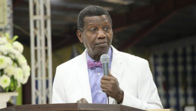 Photo of RCCG intervenes as its Pastor sexually assaults Beatrice Wealth in office at Redemption Camp
