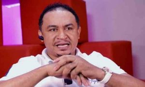 Daddy Freeze condemns motivational