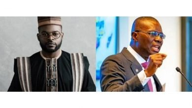 Photo of Falz condemns Sawo-olu for asking Nigerians To Donate For Abule-Ado pipeline explosion