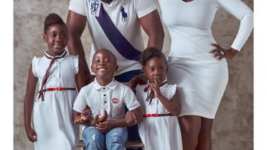 Photo of Uche Jombo, Nancy Isime, others gush over this lovely photo of heavily pregnant Mercy Johnson