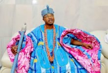 Photo of Oluwo Of Iwo reacts as  kingmakers drum for his dethronement