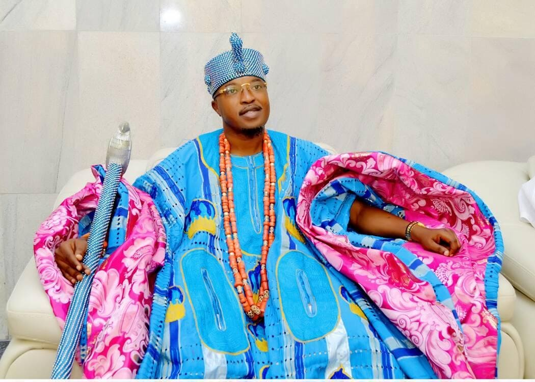 Oluwo of Iwo orders spiritual arrest of Coronavirus