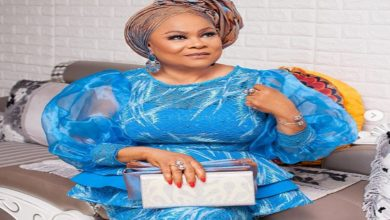 Photo of AGELESS! Nollywood actress, Sola Sobowale stuns in adorable pictures