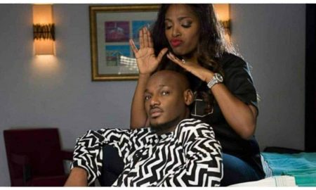 2face and Annie Idibia celebrate 7th wedding anniversary