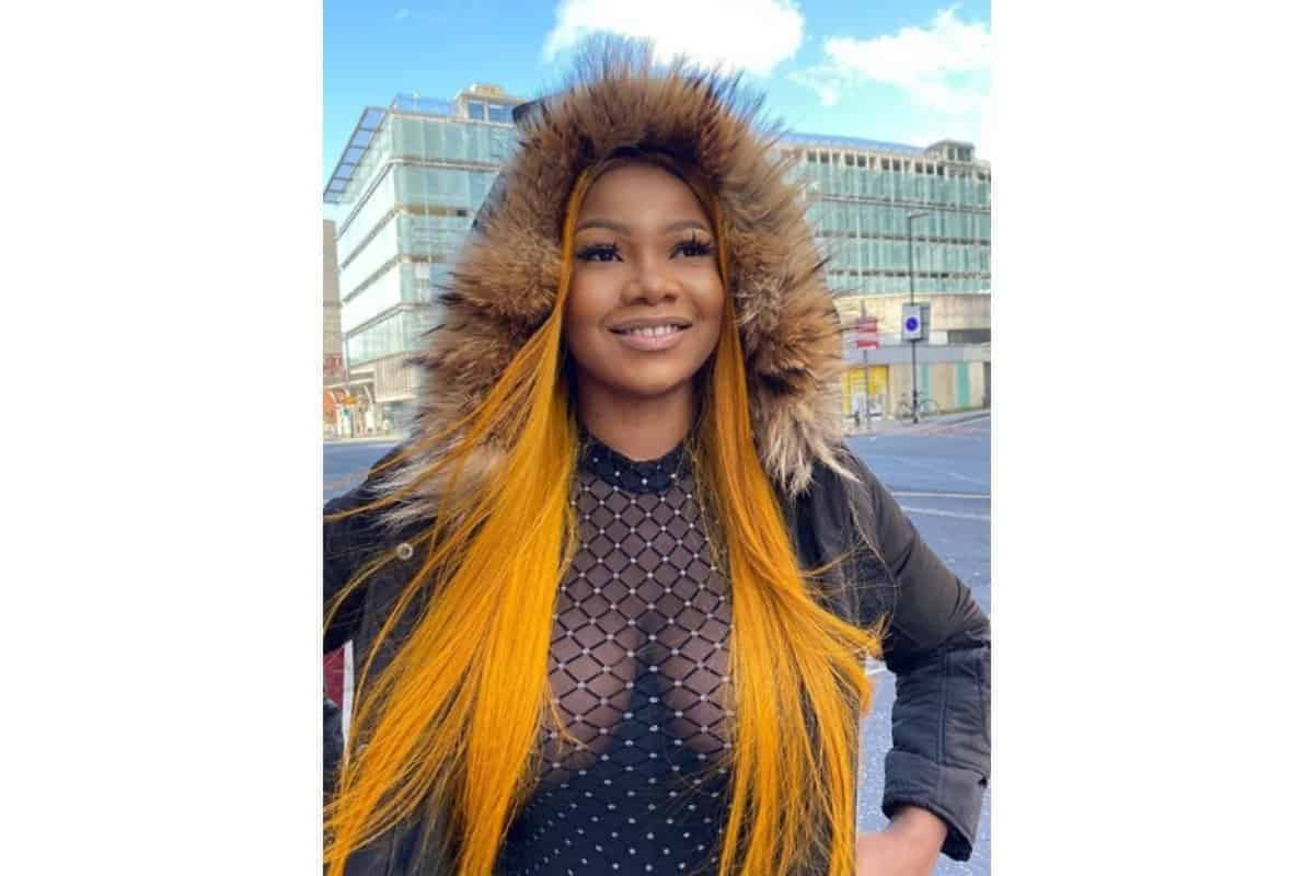 Tacha reveals why traveling to UK is a big deal for her