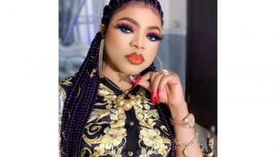 Photo of Nigerian cross dresser, Bobrisky finally shows off lover on IG (photo)