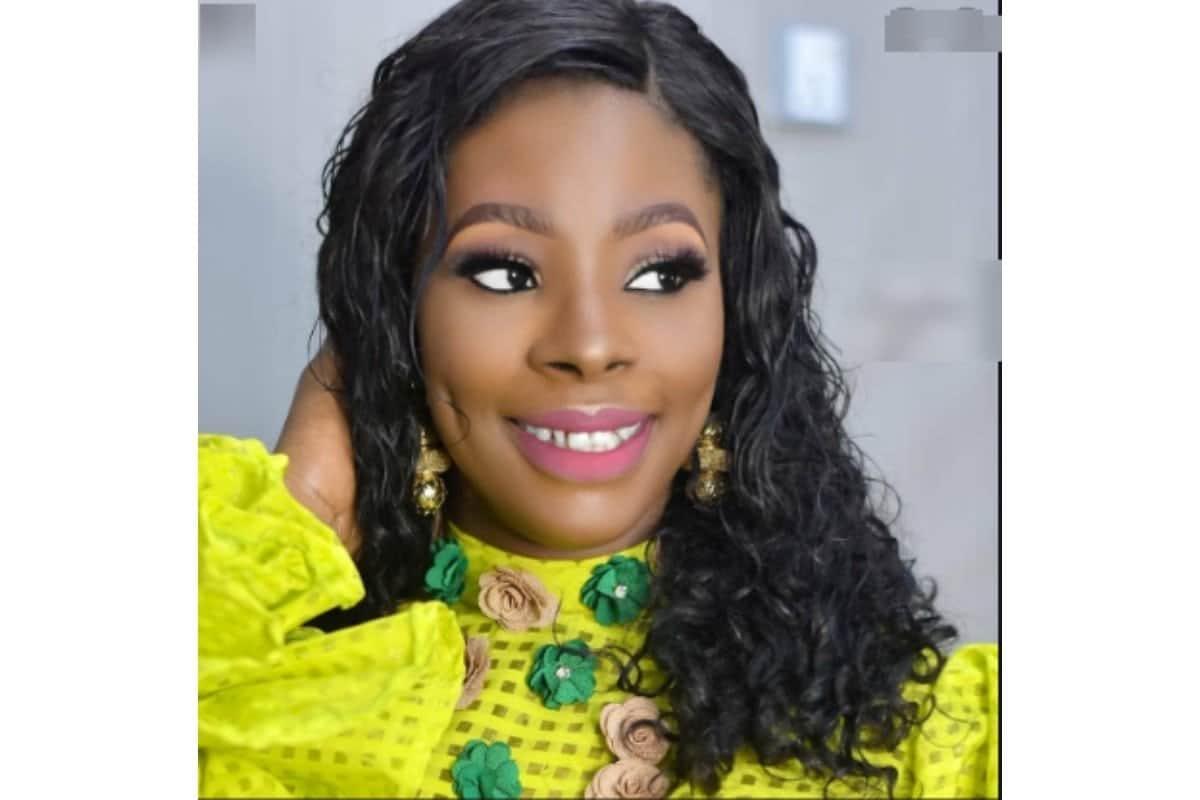 Aisha Lawal has a message for Nigerians