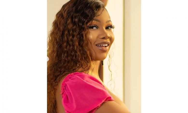 Tacha shares beautiful pictures