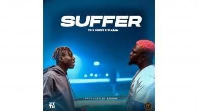 Photo of New Music: Zlatan Ft. Oberz – Suffer