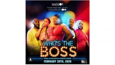 Photo of Who's The Boss: Is Funke Akindele really this bossy?