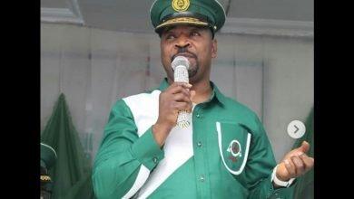 Photo of Coronavirus: NURTW to introduce hand sanitizers at motor parks in Lagos – MC Oluomo