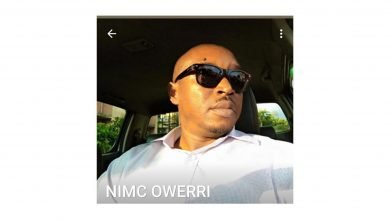 Photo of NIMC boss dragged to court for allegedly defiling 2-year-old girl right inside his office