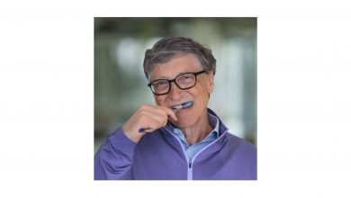 Photo of Bill Gates leaves Microsoft to focus on this