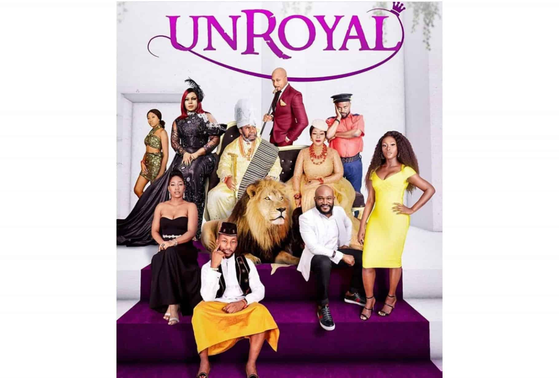 Unroyal (Movie Review)