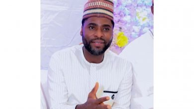 Photo of Actor Ibrahim Chatta speaks on g@y roles in Nollywood