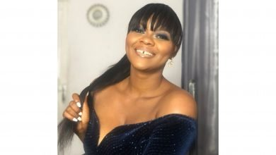 Photo of 'Don't be ashamed to do it' – Kehinde Bankole speaks on motherhood and surrogacy