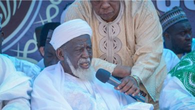 Photo of Coronavirus: 'Muslims can take alcohol during this period' – Chief Imam