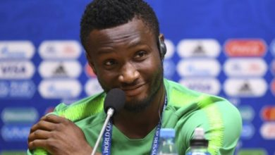Photo of Mikel Obi speaks on support for Biafra