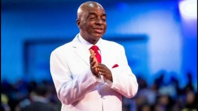 Photo of Bishop Oyedepo reveals number of COVID-19 cases healed at Winners Chapel
