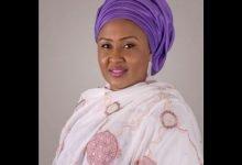 Photo of Nigerians react as Aisha Buhari jets out to Dubai to treat neck pain