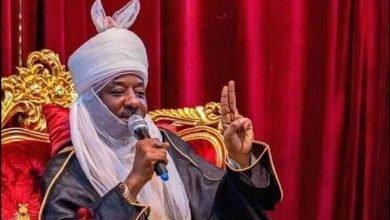 Photo of Sanusi spent billions on his palace, didn't care for almajiri – Reno Omokri