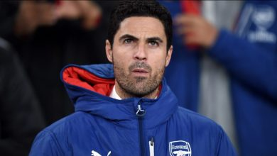 Photo of Mikel Arteta opens up on how he got infected with coronavirus