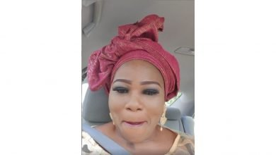 Photo of How actress Ada Ameh forced House of Reps speaker to convene a meeting concerning power supply