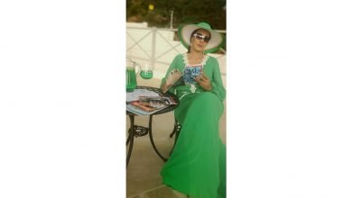 Photo of Freshness overload – Former beauty queen Bianca Ojukwu slays in green