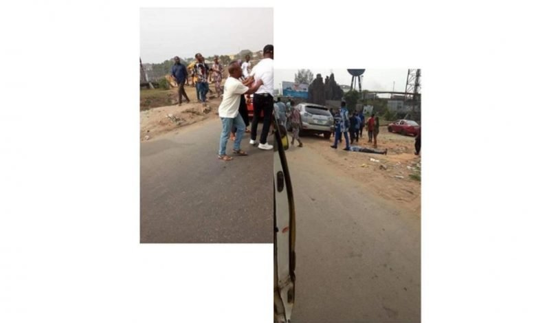 Imo man punches cab driver to death