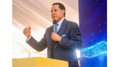 Photo of Pastor Chris Oyakhilome builds ₦1billion Faculty of Engineering in Benson Idahosa University and here's why (photos)
