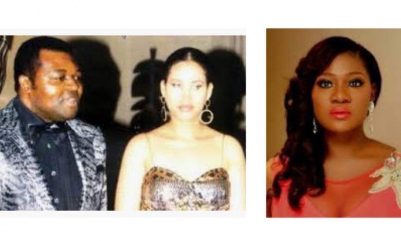 Mercy Johnson, Caroline Danjuma, Liz da silva, Mosun filani