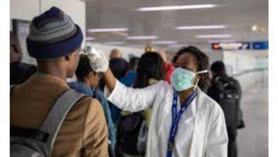 Photo of Coronavirus: FG imposes travel ban on China, Italy, US, UK, others