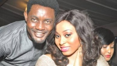 Photo of Coronavirus lockdown forces AY Comedian's wife, Mabel Makun to celebrate her birthday in isolation
