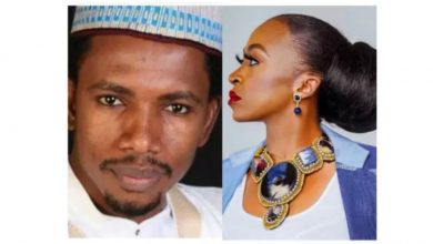 Photo of Senator Elisha Abbo slaps Nollywood with 420,000 naira amidst calls for his removal as patron