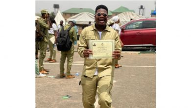 """Photo of """"i went to 4 different universities before i could become a graduate"""" – Social media comedian, Mr Macaroni shares his story"""