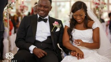 Photo of How Dr Sid allegedly made his ex-wife Simi his money bag…almost milked her dry