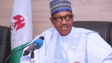Photo of Buhari to address Nigerians in nationwide broadcast by 8 pm
