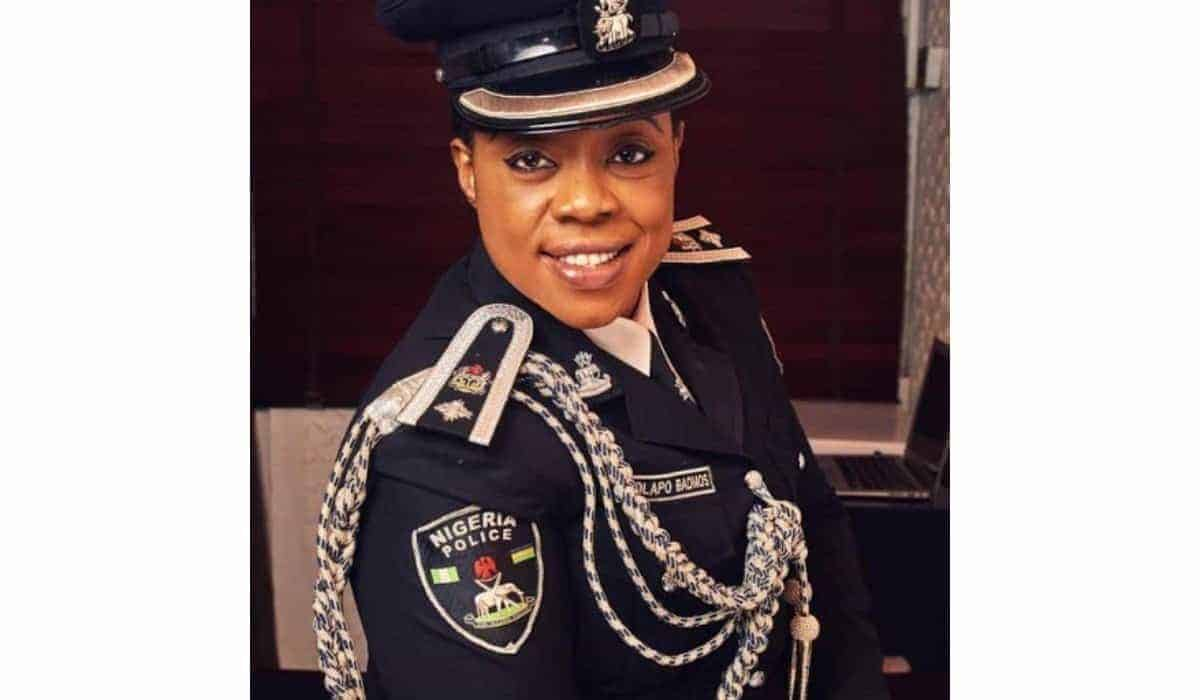 Police warns Nigerians