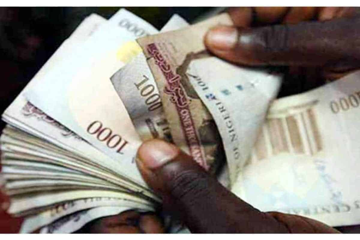 FG set to give 1million poor Nigerian N20,000