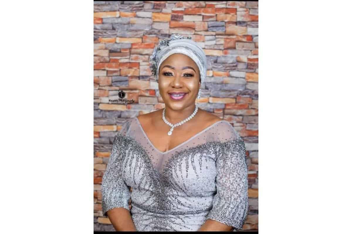 Yoruba actress contracts coronavirus