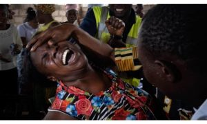 Nigerian woman narrates ordeal with Police