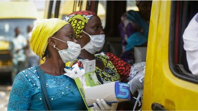 Photo of Lagos state government denies releasing a timetable for coronavirus lockdown