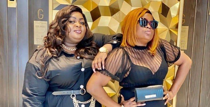 Eniola Badmus breaks silence