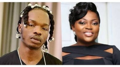 Photo of Funke Akindele's house party: How KWAM1's Daughter Saved Naira Marley From Going To Jail