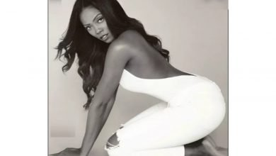 Photo of Watch video of Tiwa Savage twerking seductively in public
