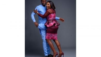 Photo of I will love you till the end of time!Oluwafarabaledamilola and Deji's prewedding album