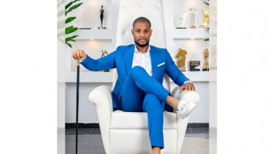 Photo of I need someone to love – Alexx Ekubo writes as he turns 34 today